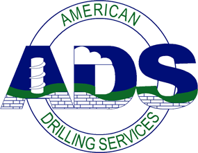 American Drilling Services logo
